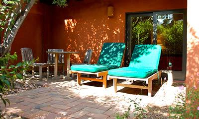 Hacienda Rancho La Puerta